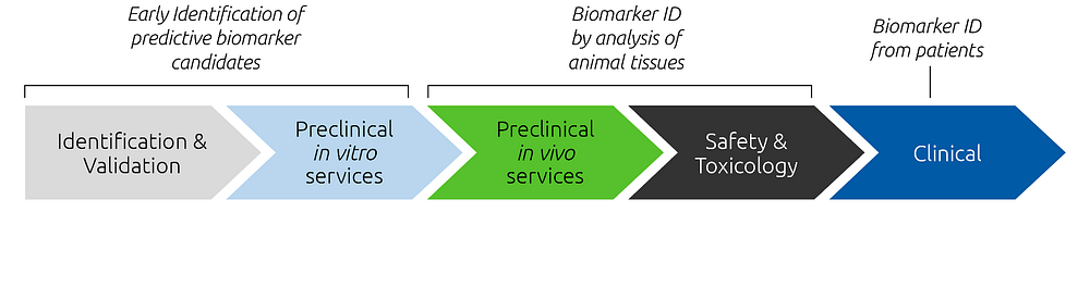Biomarker Testing timeline