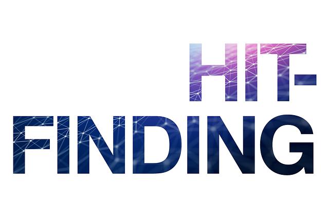 Guía electrónica de identificación de aciertos (Hit Finding E-Guide)