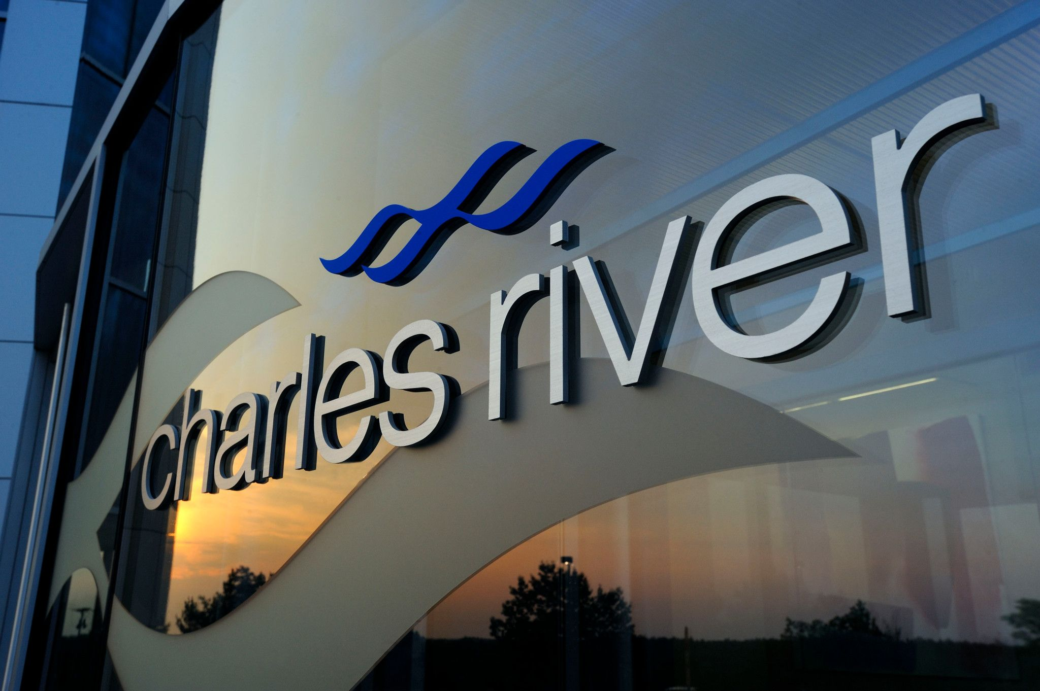image of Charles River headquarters for Discovery